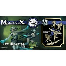 Malifaux: Arcanists Ice Dancer (2) WYR 20341