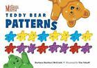McGrath Math: Teddy Bear Patterns by Barbara Barbieri McGrath (2013, Hardcover)
