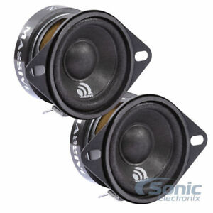 MASSIVE-AUDIO-80W-2-034-MX-Series-Coaxial-Midrange-Car-Speakers-MX2