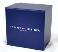 Brand Authentic Tommy Hilfiger Watch Gift Box W Manual Case Of 10