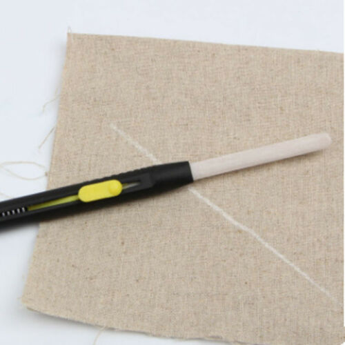 Tailors Chalk Pen Pencil Sewing Dressmakers Invisible Marking Chalk 2Pcs