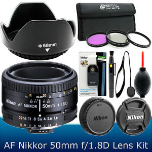 Nikon-50mm-f-1-8D-AF-Nikkor-Lens-Kit-for-Nikon-D3300-D3200-D5300-D5200