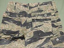 "US Army Vietnam SPECIAL FORCES LRRP ""SILVER"" TIGER STRIPE CAMO COMBAT PANTS Vtg"