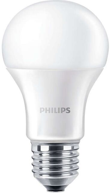 Philips CorePro LED Bulb, GLS, 13W-100W, Not Dimmable, E27, B22