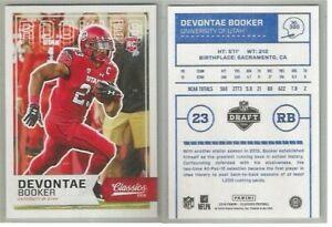 Devontae-Booker-Denver-Broncos-Utah-2016-Classics-RC-BLUE-BACK
