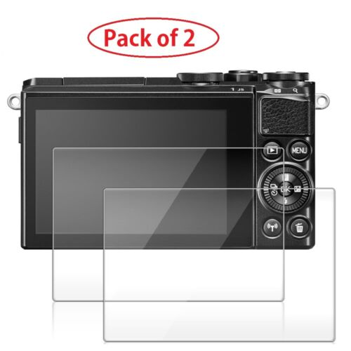 Soft Screen Protector for Nikon 1 J5 1 V3 Digital Cameras 1 J4