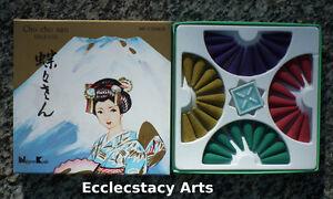 Nippon-Kodo-Cho-Cho-San-Incense-36-Cones-Gift-Set-NEW