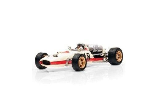 EBBRO 44261 1 43 Honda RA273 1966  GP  18 Résine Modèle Blanc