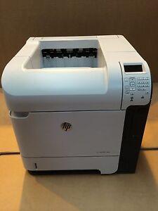 HP-LaserJet-M603N-M603-Fast-A4-Mono-Network-Ready-Laser-Printer-Warranty