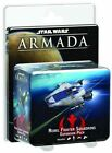Star Wars: Armada Rebel Fighter Squadrons Expansion Pack by Fantasy Flight Games (Undefined, 2015)