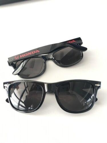 Sunglasses Honda Uv400 Iso 12312 Gloss Black