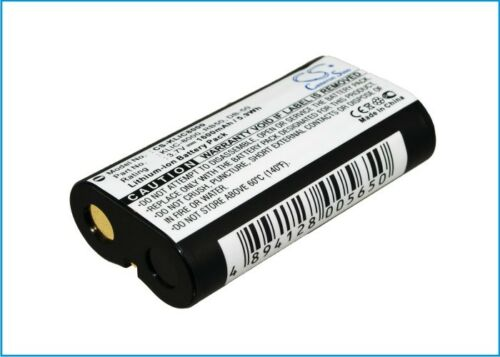 Reino Unido Batería Para Kodak Easyshare Z1012 Is Easyshare Z1015 es Klic-8000 rb50 3.7 V
