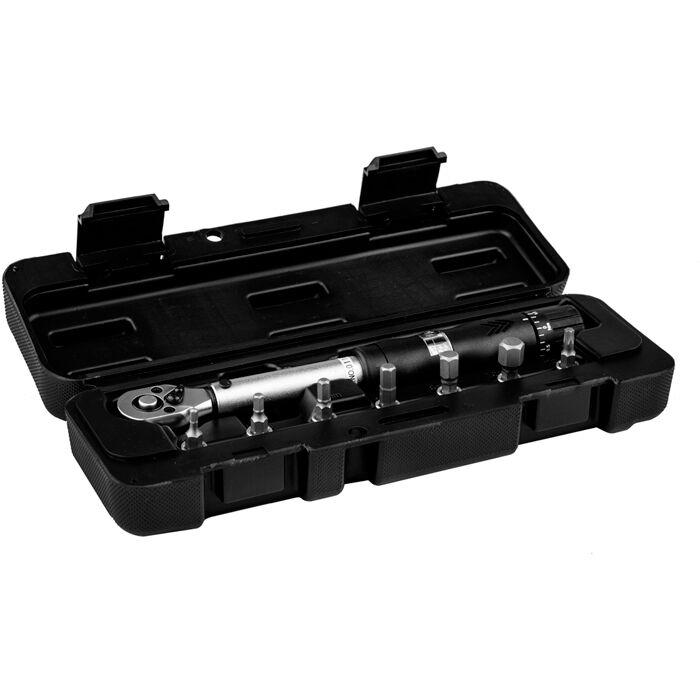 1 M-Part 7pc Llave Dinamométrica  ideal para montaje de bicicleta (3) a 15 µ Range  marcas de moda