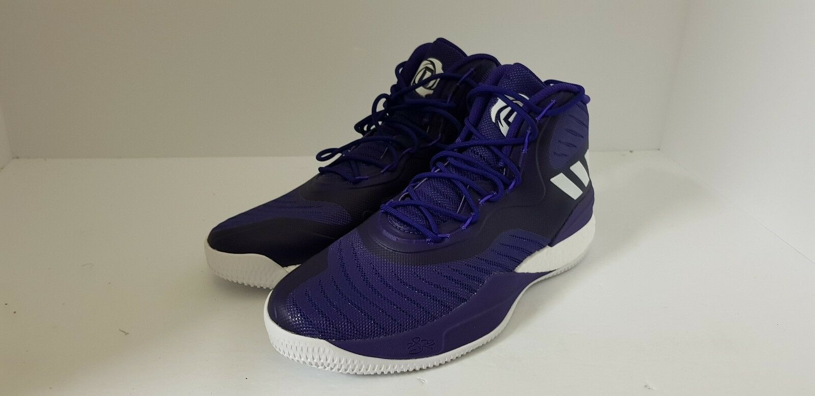 Adidas d rose 8 derrick rose schuhe männer - basketball - schuhe rose - Turnschuhe trainer holen. e27e89