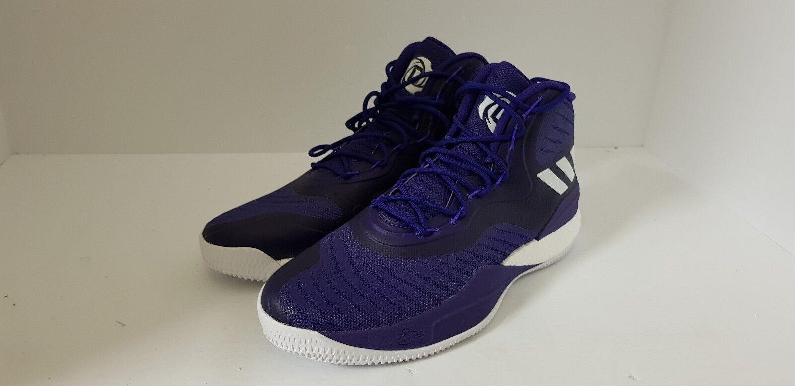 adidas D Rose 8 VIII Derrick Rose Men Basketball Shoes Sneakers Trainers Pick 1