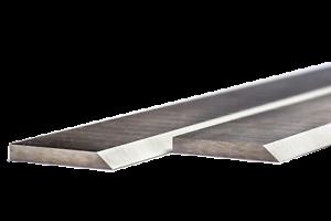 Scheppach HM2 260 x 18 x 3 mm HSS Re-sharpenable RABOTEUSE LAMES 1 paire