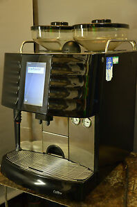 schaerer coffee art commercial automatic bean to cup espresso machine. Black Bedroom Furniture Sets. Home Design Ideas