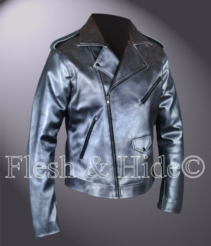 Rider Apocalypse Xmen men Quicksilver Evan Jacket Double X Peters qT45Yx56