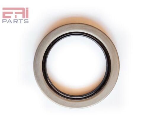 "EAI Oil Seal 3.250/""x4.250/""x0.500/"" TA Double Lip w// Spring 3 1//4/""x4 1//4/""x1//2/"""