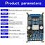 50Wx2 Bluetooth Digital Amplifier Audio Power Board Module Dual Channel 4.5-27V