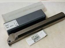 ISCAR GHIR 9.5-2  J1 Turning Grooving Boring Bar Cut Grip Tool New