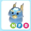 miniatuur 41 - Roblox Adopt Me! Pets - Cheapest MFR, NFR, and FR pets and eggs on the market!
