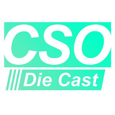 CSO Die Cast