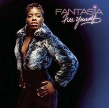 Free Yourself - Fantasia (2015, CD NEUF)