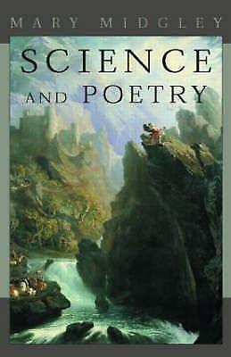 Science and Poetry, Midgley, Mary, Used; Good Book