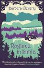 Ragtime in Simla by Barbara Cleverly (Paperback, 2015)