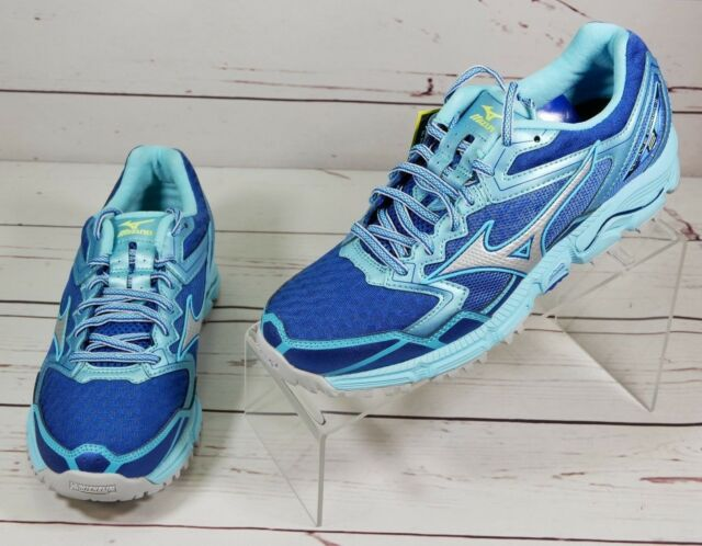 383fb85ec11a Frequently bought together. Mizuno Wave Daichi 2 Womens Trail Running Shoes  Size 7 M 410885 Blue Athletic
