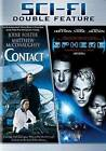 Contact/Sphere (DVD, Canadian)