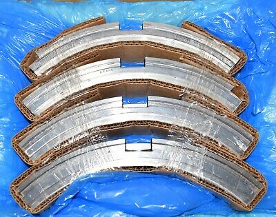 Lot Of 4, New, Service Industries, Turbine Packing Ring, Sealed, 880c915001, 693