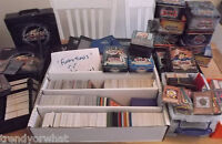 YuGiOh MEGA SALE over 20,000 Cards Holos Secret Ultra super rare deck Tin bundle