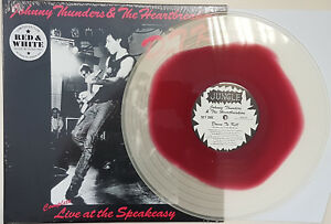 Johnny-Thunders-amp-the-Heartbreakers-039-D-T-K-live-at-Speakeasy-039-coloured-vinyl-LP