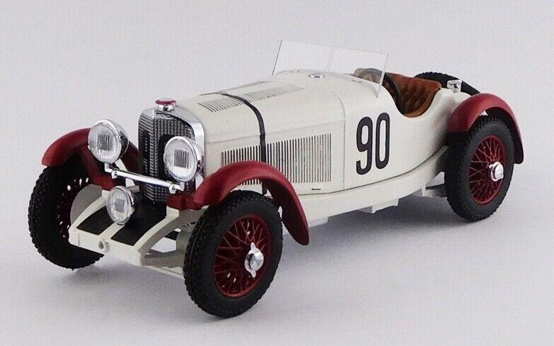 Rio 4597-mercedes ssk  90 mille miglia - 1932  1 43  vente de sortie