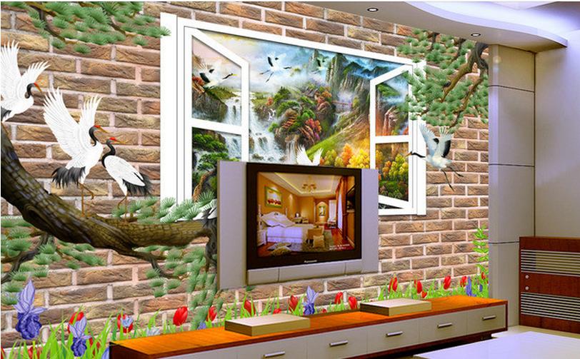 3D Animals 4015 WandPapier Murals Wand Drucken WandPapier Mural AJ Wand UK Carly