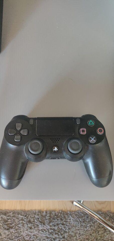 Playstation 4, dualshock 4 v2 controller, God