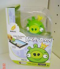 NEW App Tivity iPAD Angry BIRDS King PIG Figure Apptivity TOY Game