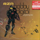 Digital Bullet by RZA/Bobby Digital (Reggae) (CD, Sep-2001, JVC Victor)