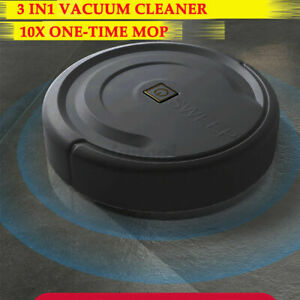 Self-Navigated-Smart-Robot-Vacuum-Cleaner-Sweeper-Sensor-Edge-Automatic-Cordless