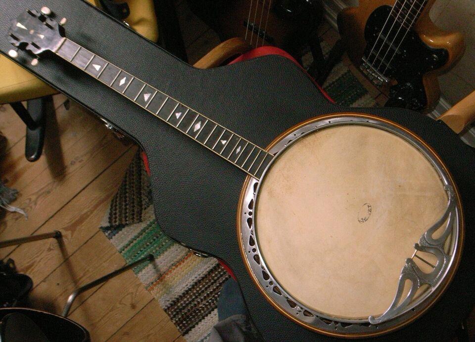 mandola, Just Poulsen MA 682