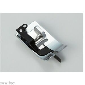 JANOME DITCH QUILTING FOOT FOR CAT D 9MM WIDE MACHINES #202087003 ... : ditch quilting foot - Adamdwight.com