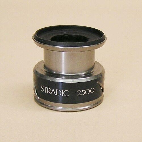 Replacement Spool Shimano Stradic 2500HG Reel  Geniune Shimano Part RD17185