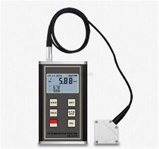 Landtek VM-6360 Digital Vibration Mete Gauge Tester Nagelneu 10HZ-10KHZ ps
