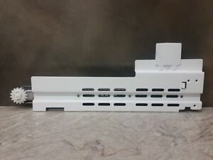 Samsung-Refrigerator-Freezer-Drawer-Slide-Rail-Lower-DA97-06702B-for-RF217ACPN-X