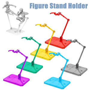 HG-1-144-Action-Figure-Base-Stand-Holder-Display-Fit-For-RG-SD-SHF-Gundam-Model