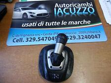 POMELLO CAMBIO COMPLETO DI CUFFIA ALFA ROMEO 147 2.0 SELESPEED