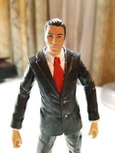 Dc Univers Universics Figure De Bruce Wayne Personnalisé
