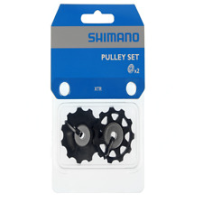 SHIMANO RD-TY05//15//20//22//30 7-SPEED REAR DERAILLEUR PULLEYS--PACK OF 10 PAIRS